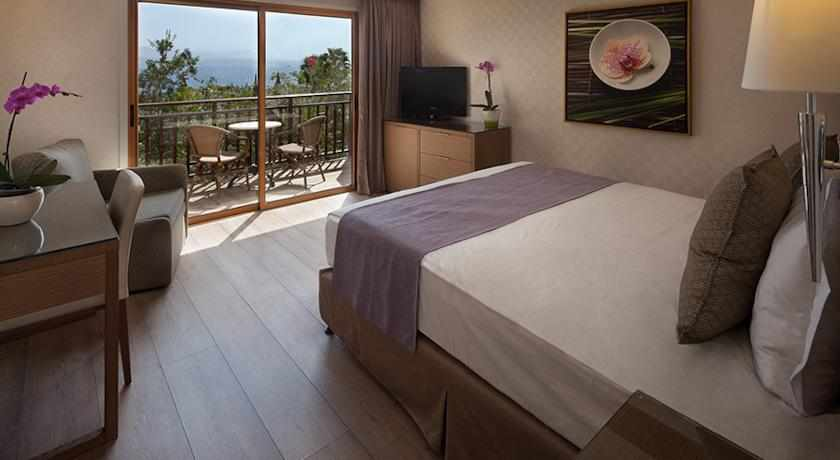 חדר זוגי מלון אורכידאה