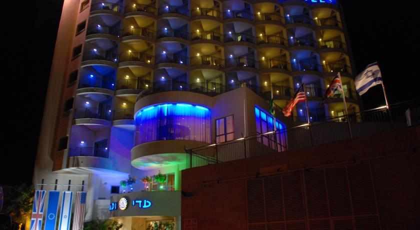 בית המלון עדי