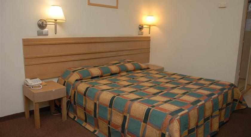 חדר זוגי מלון עדי