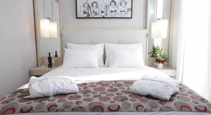 חדר זוגי מלון אסטרל מאריס