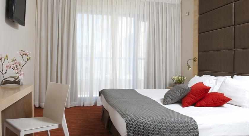 חדרים זוגיים מלון אסטרל נירוונה קלאב