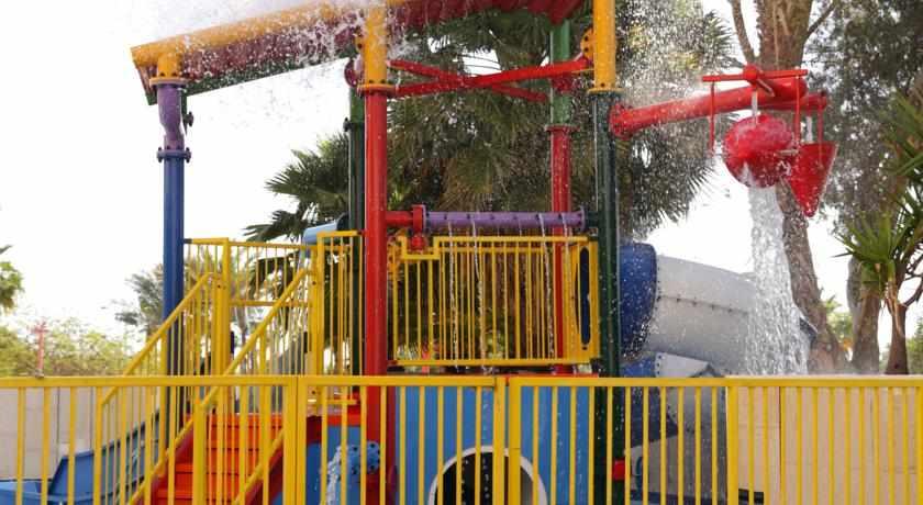פעילויות לילדים מלון אסטרל נירוונה סוויטס