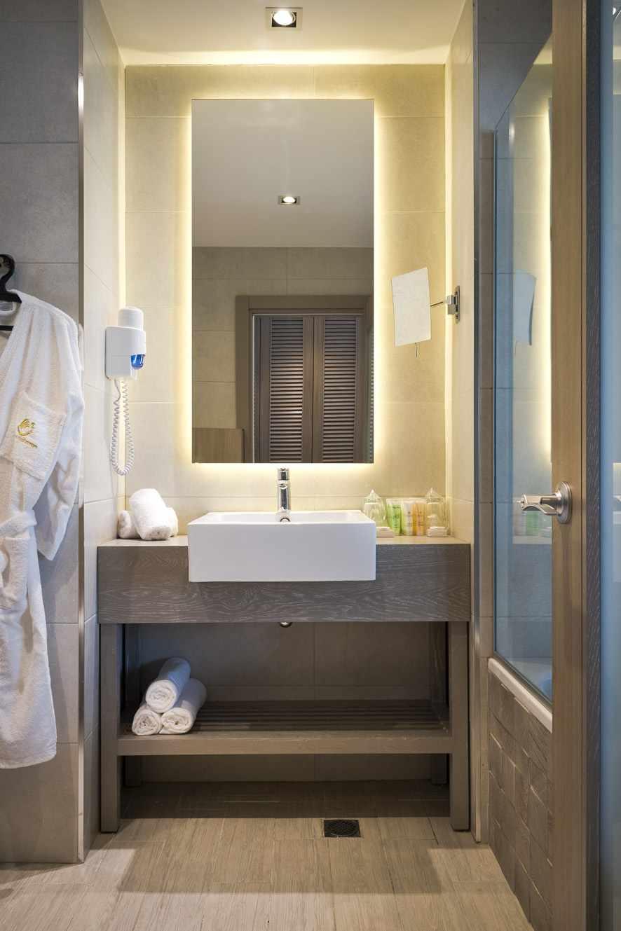 חדר אמבטיה באסטרל ויליג'