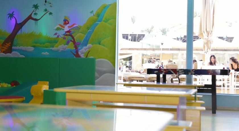 פעילויות לילדים מלון אסטרל וילג'