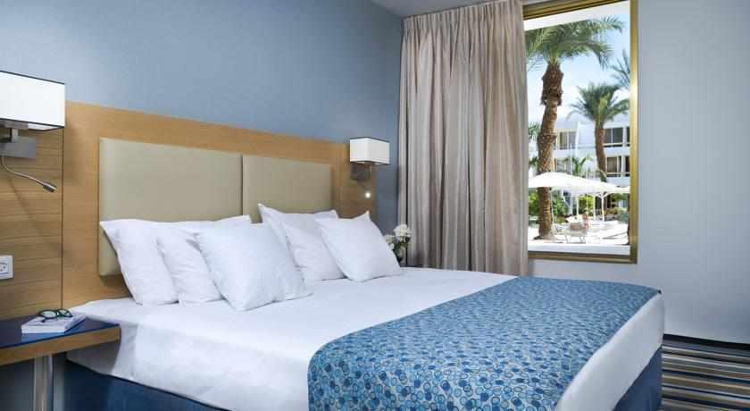 חדרים זוגיים מלון אסטרל פאלמה