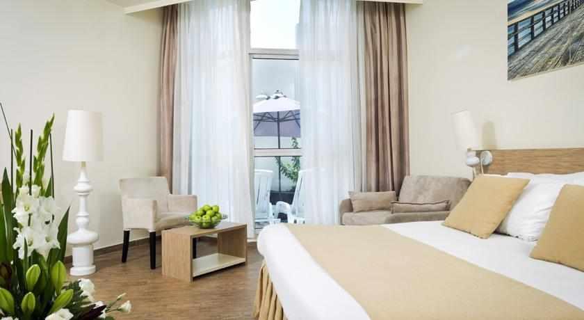 חדר זוגי מלון בי סיטי