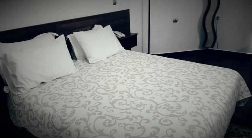חדר זוגי מלון סי הוטל