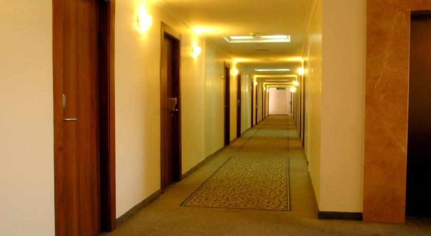 חדרים מלון קיסר