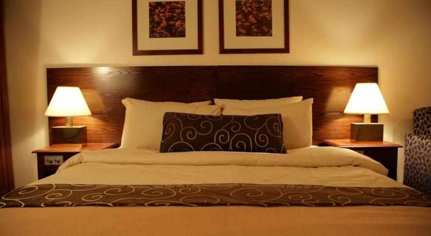 חדר זוגי מלון קיסר