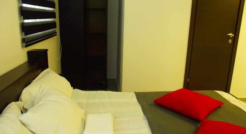 חדר בדירות סיטי אפרטמנטס