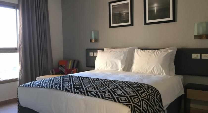 חדר זוגי מלון קומפורט