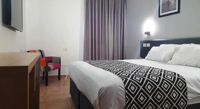חדר סטנדרט מלון קומפורט