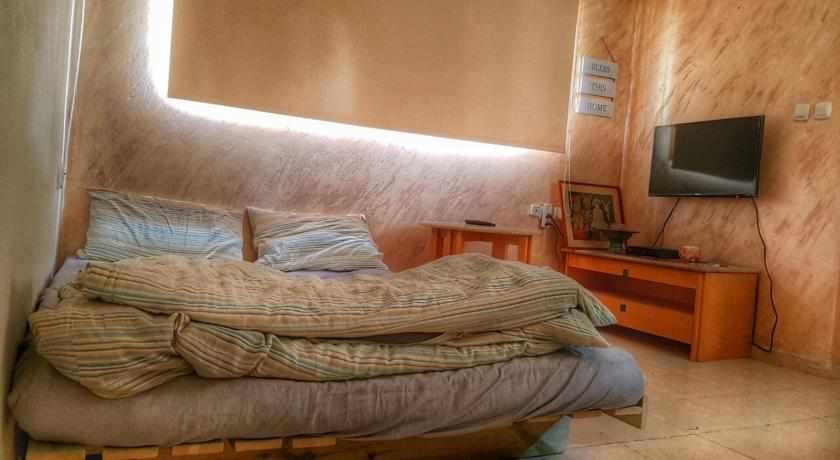 חדר זוגי עמנואל דירות נופש