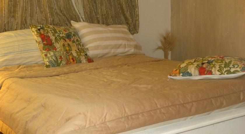 מיטה זוגית עמנואל דירות נופש