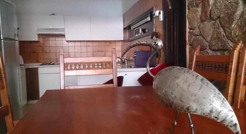 מטבח וילה גבריאל