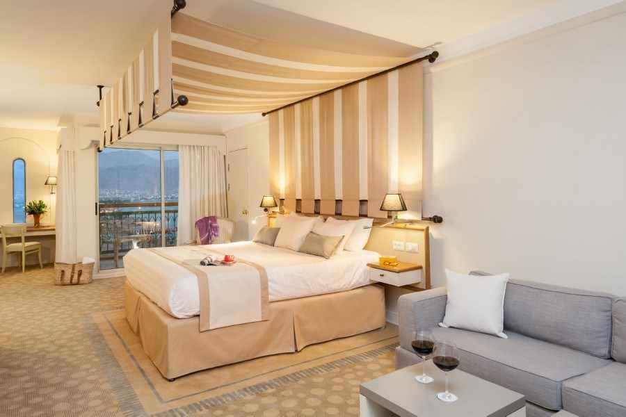 חדר זוגי מלון הרודס ויטאליס