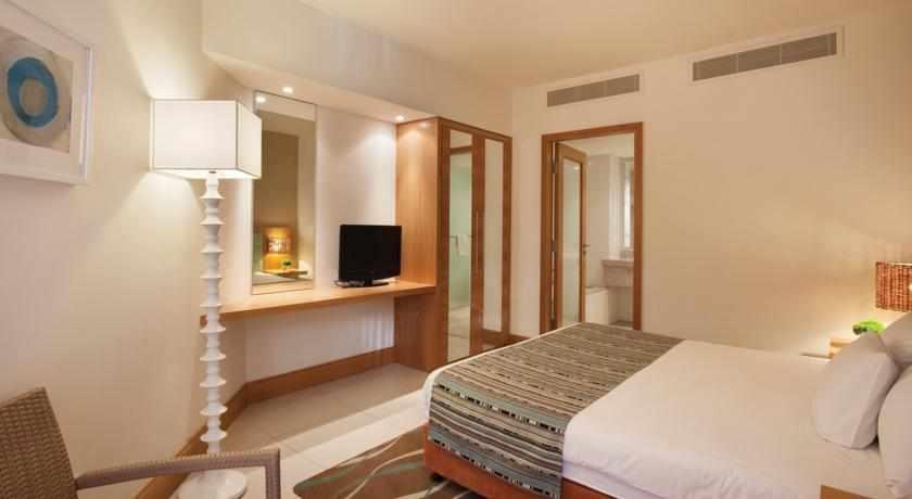 חדר זוגי מלון אגמים