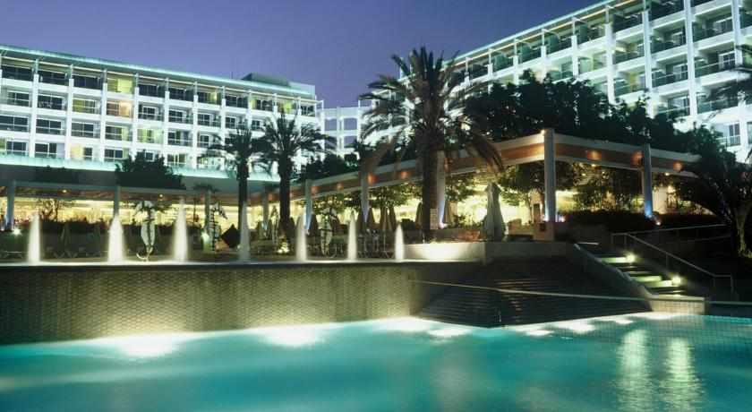 בית מלון ים סוף