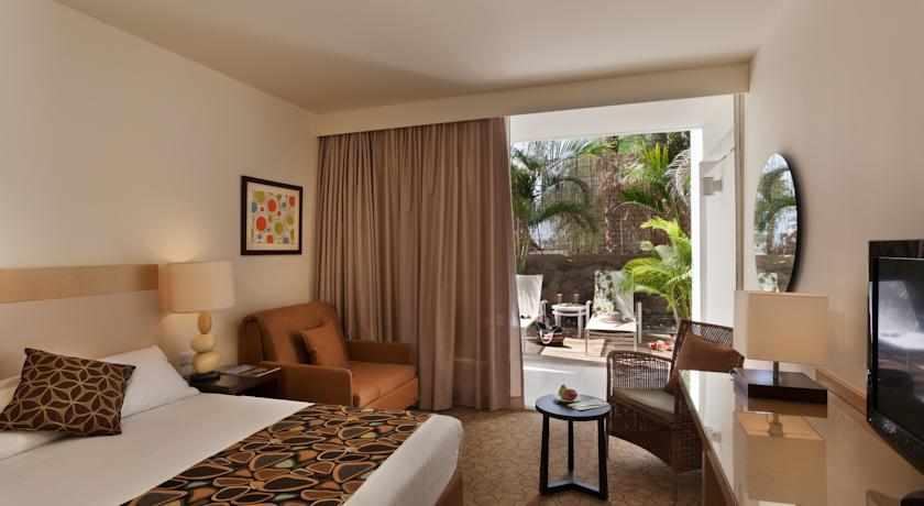 חדר זוגי מלון ים סוף