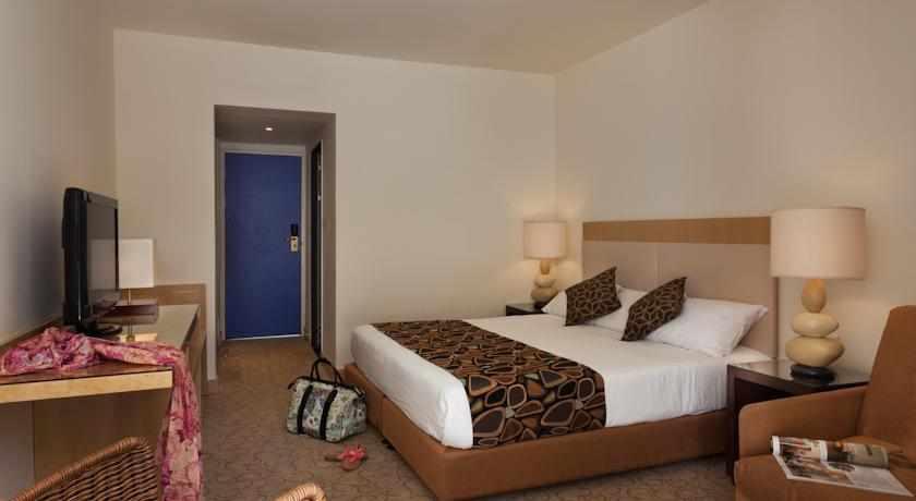 חדרים זוגיים מלון ים סוף