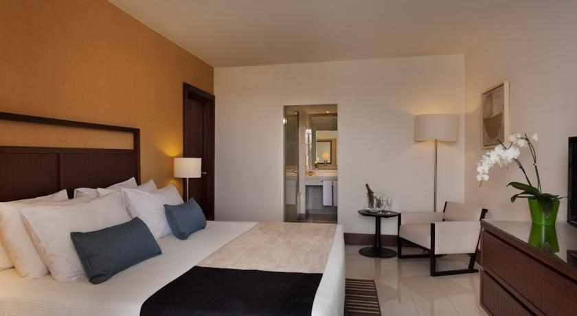 חדר זוגי מלון המלך שלמה
