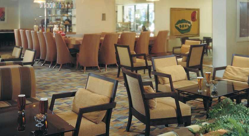 לובי בר מלון לגונה