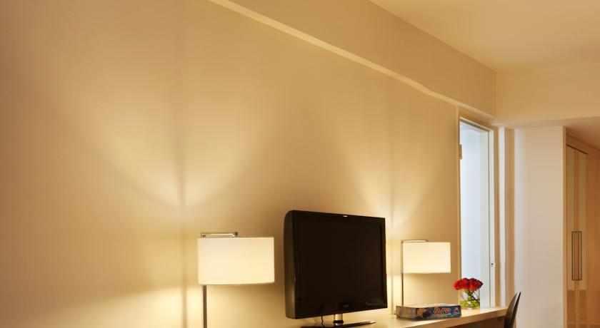 טלוויזיה במלון לגונה