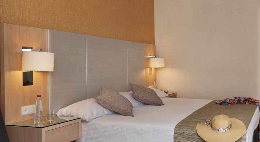 חדר זוגי מלון לגונה