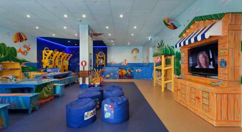פעילויות לילדים מלון לגונה
