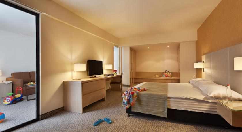 חדר משפחה מלון לגונה