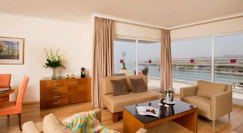 דירות במלון לאונרדו פלאזה