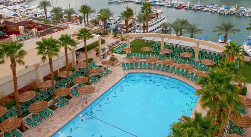 בית מלון מג'יק פאלאס
