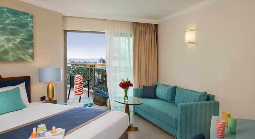 חדר זוגי מלון מג'יק פאלאס