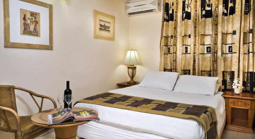 חדר זוגי מלון מלוני