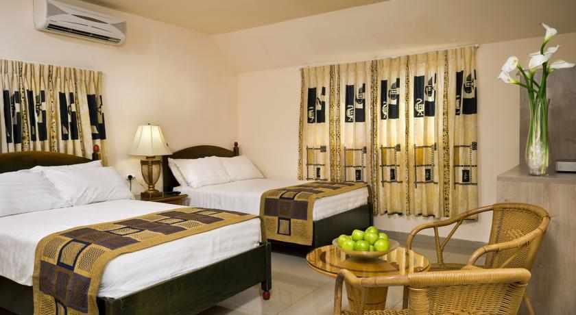 חדר משפחה מלון מלוני