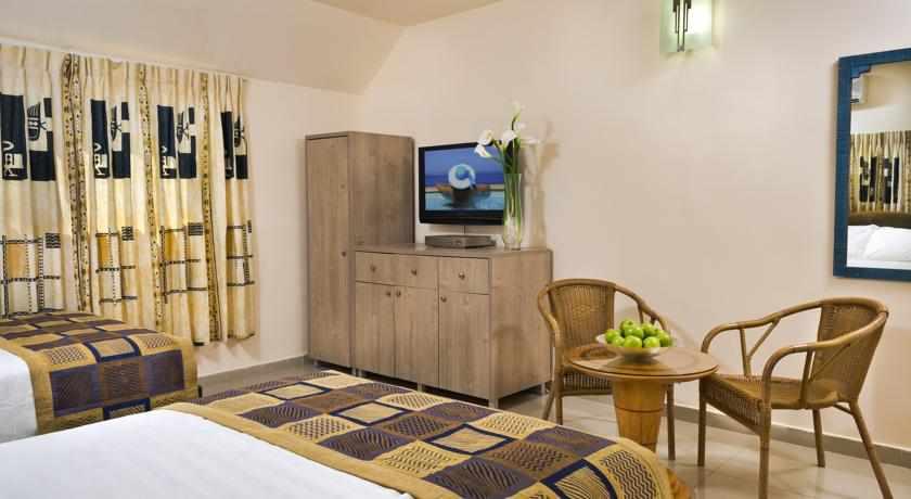 חדרים מלון מלוני