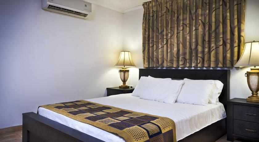 מיטה זוגית מלון מלוני