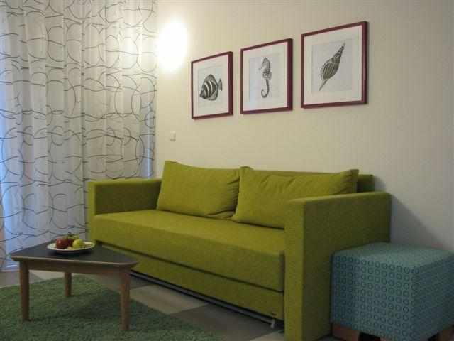 סלון במלון נובה לייק