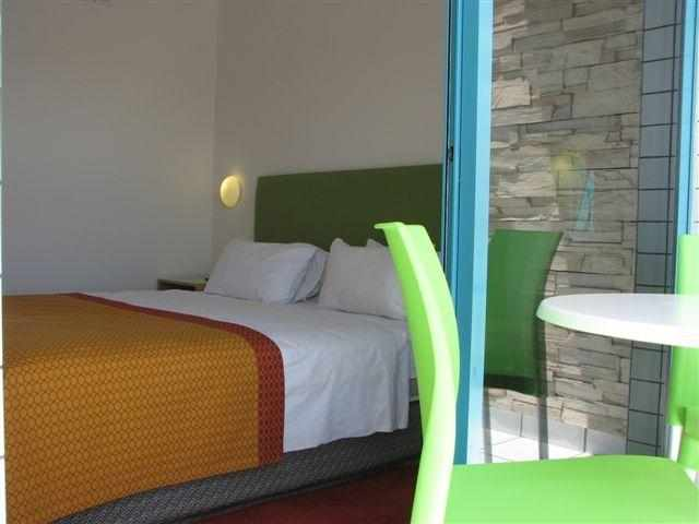חדר זוגי מלון נובה לייק