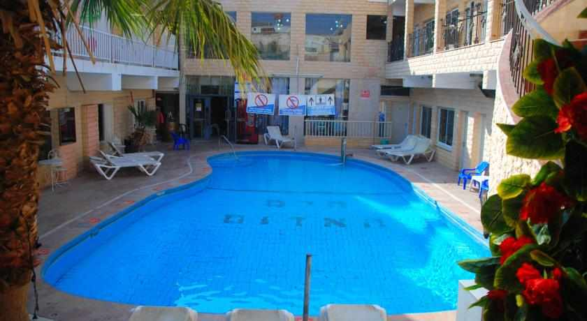 מלון הים האדום אילת