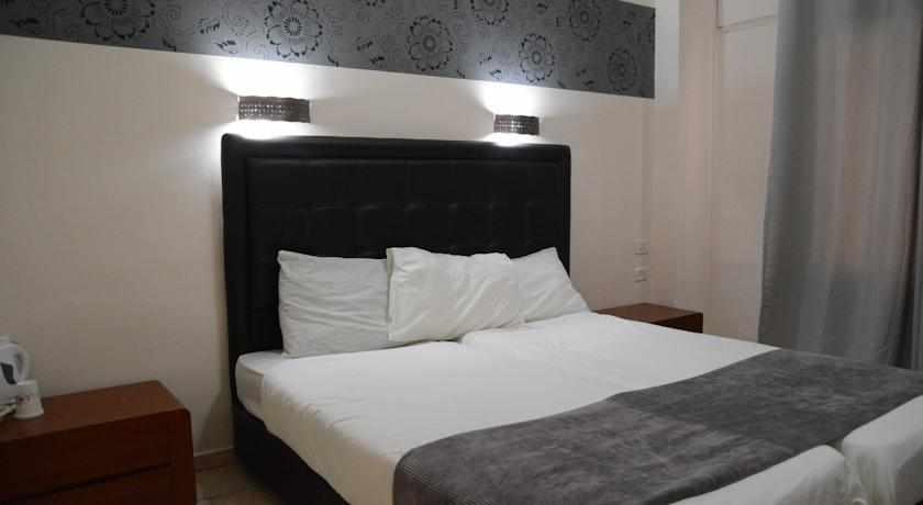 חדר זוגי מלון הים האדום