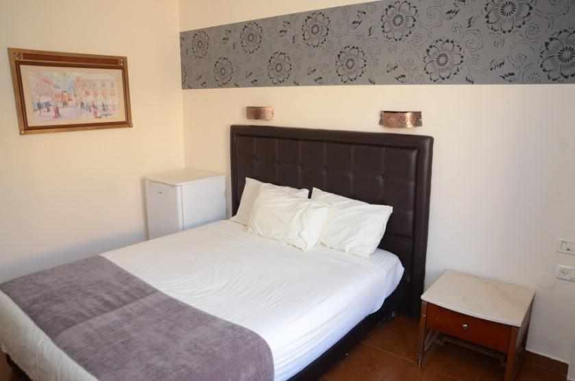 חדר סטנדרט מלון הים האדום