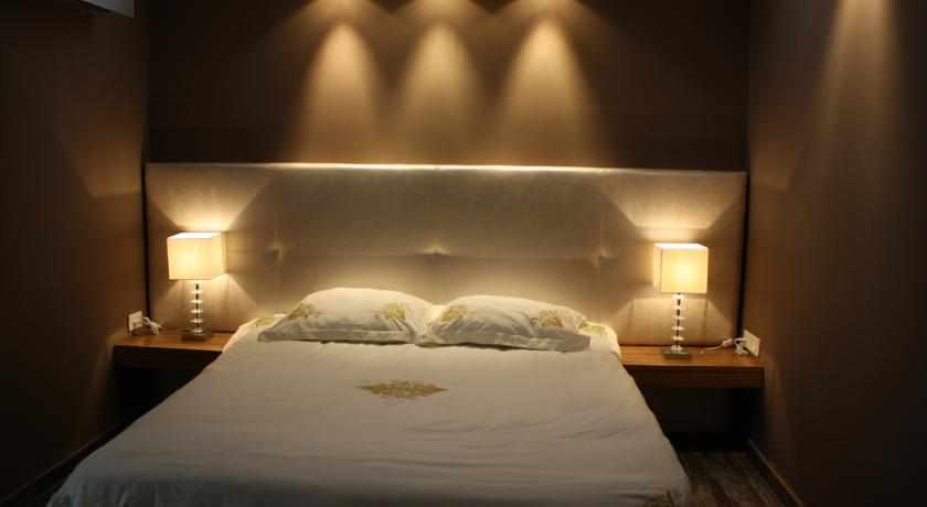 חדר זוגי מלון ריץ'