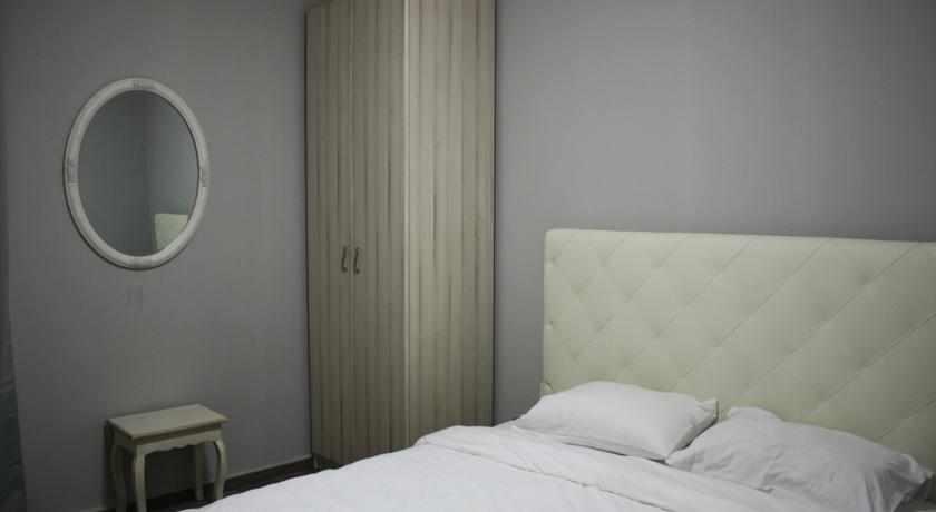 חדר מלון ריץ'