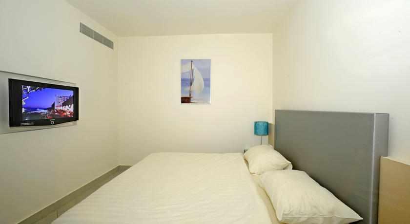חדר זוגי מלון רימונים