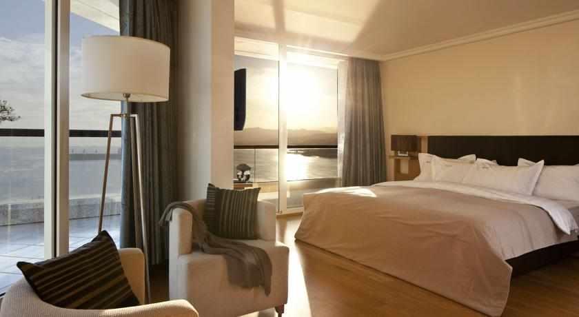 חדר זוגי מלון רויאל ביץ'