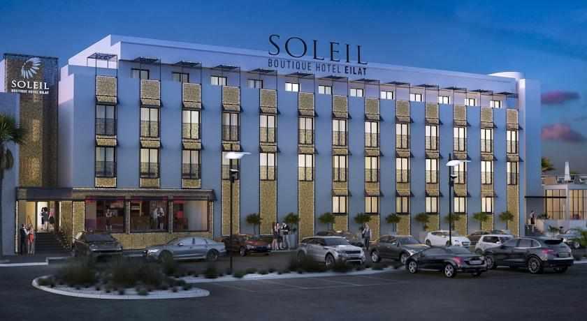 מלון בוטיק סולי