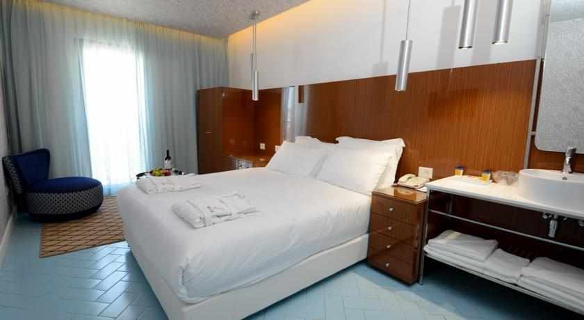 חדרים זוגיים מלון בוטיק סולי