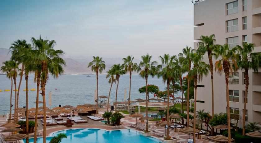 מלון יו סוויטס על הים