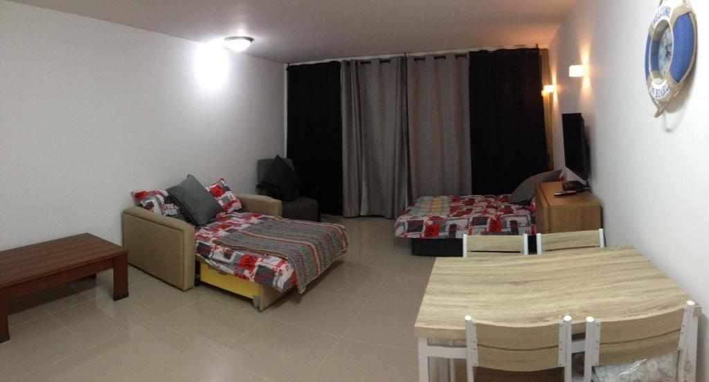 חדר למשפחה בית נופש אילן